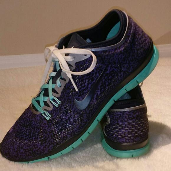 522d17d050a7 Nike Women size 11 Free TR FIT 4  Run. M 5a803caa85e6057cae78de2d